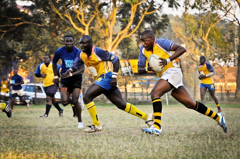 MTN Heathens ran down UTL Kobs whole day at Kampala Rugby Club on February 25, 2011