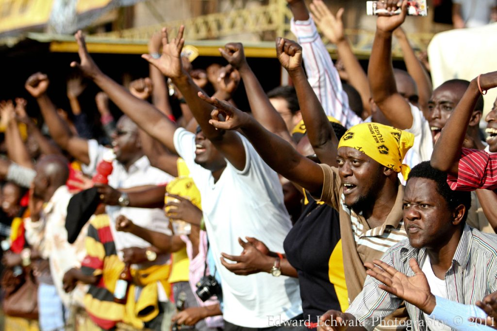 Ugandan Rugby fans had their celebrations cut short by the Sables of Zimbabwe after losing their first game of the Confederation of Africa Rugby (CAR) 15-25 at Kyadondo Rugby grounds on June 12, 2011.