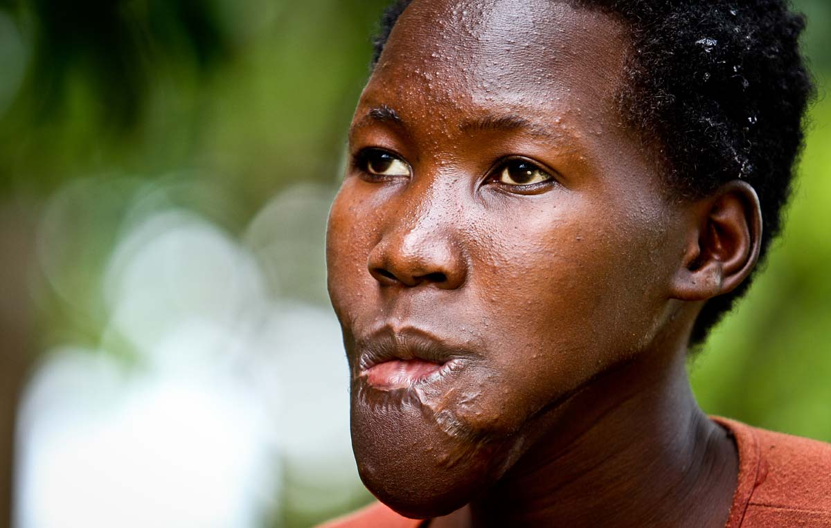 My interview with Joseph Kony - ABC News (Australian Broadcasting ...