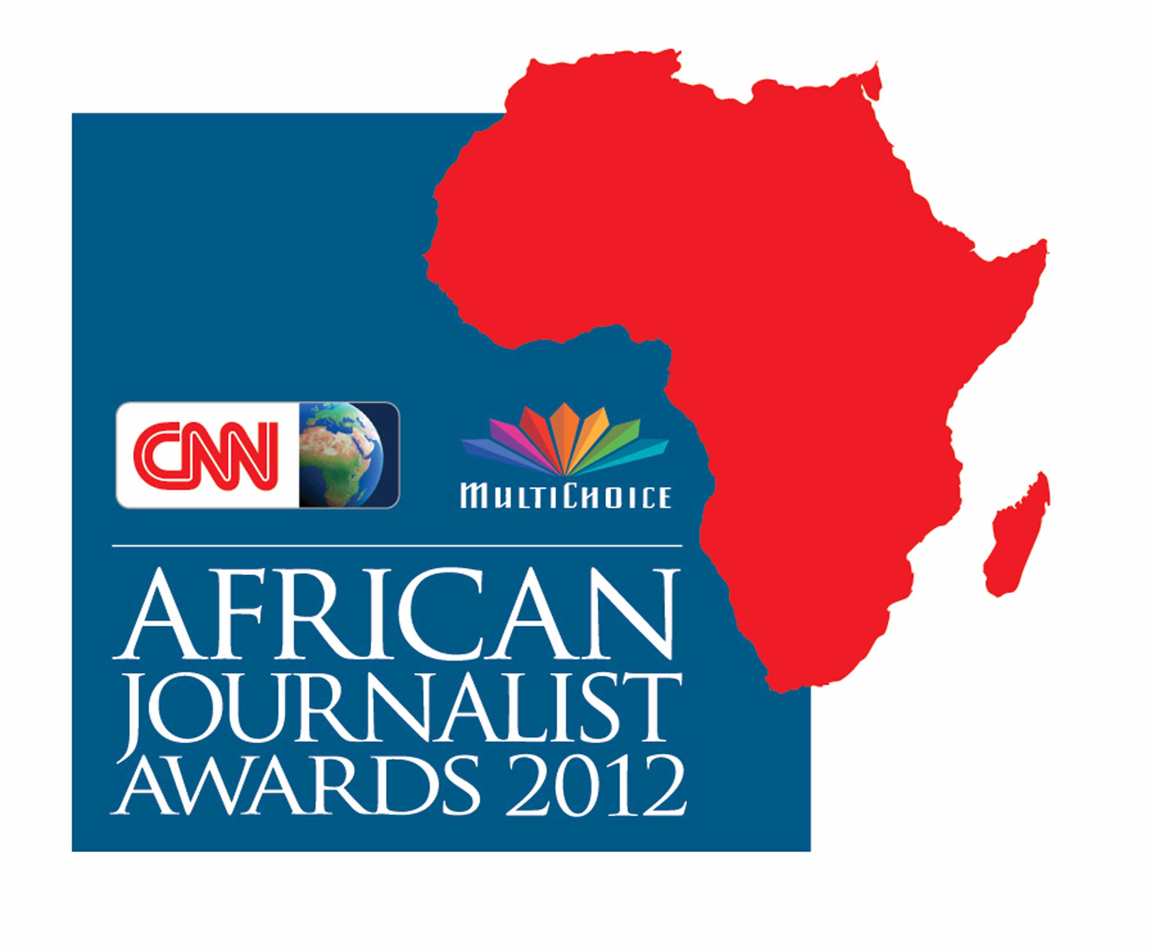 i am nominated for the cnn multichoice african journalist awards 2012